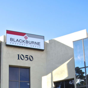 Blackburne Property Group – Head Office