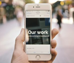 The Move to Mobile: Designing Your Digital Strategy