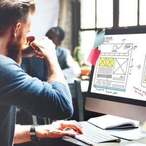 Website design errors and how to avoid them