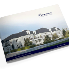 Provence Luxury Town Homes