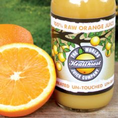 The World's Healthiest Juice Company