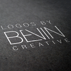 Logos Design by BEVIN
