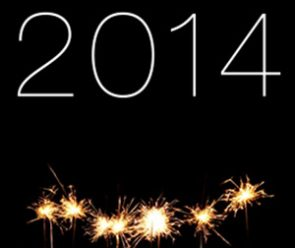 We welcome you to 2014